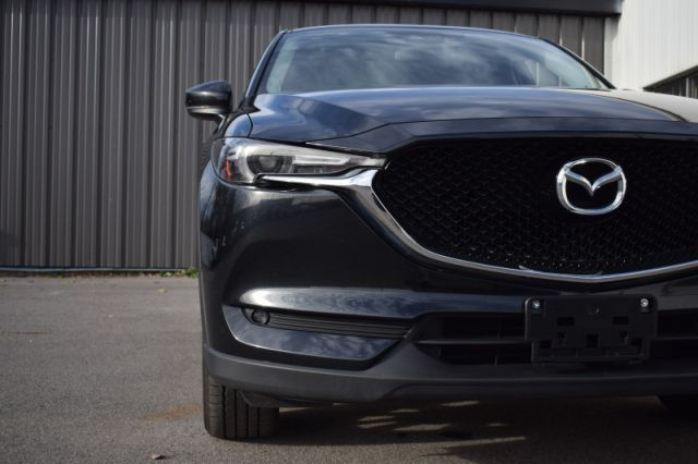 2017 Mazda CX-5 GT  - Sunroof -  Leather Seats