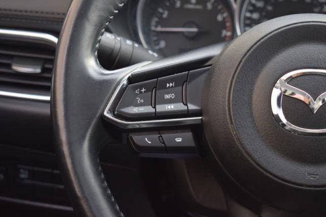 2017 Mazda CX-5 GT    AWD   SUNROOF