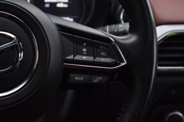 2017 Mazda CX-9 Signature  AWD | HEATED SEATS & WHEEL