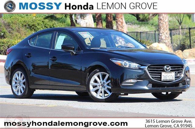 Mazda Dealership San Diego >> 2017 Mazda Mazda3 For Sale In San Diego San Diego Area Dealership