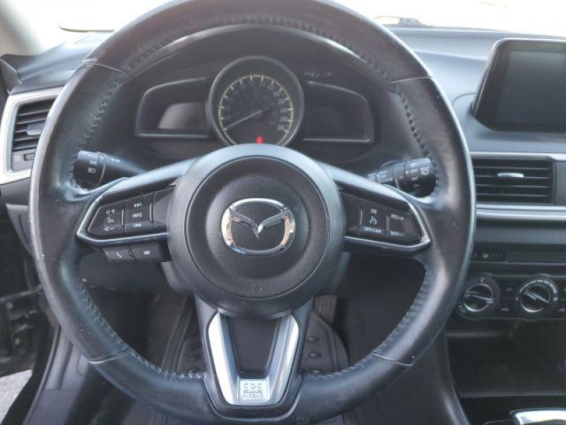 2017 Mazda Mazda3 GS  - Heated Seats