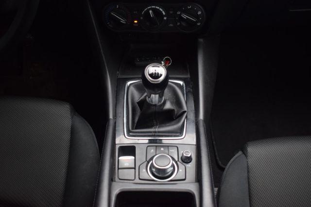 2017 Mazda Mazda3 GX  MANUAL | BLUETOOTH | BACK UP CAM