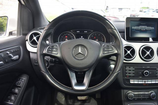 2017 Mercedes-Benz B-Class B 250 SPORTS TOURER
