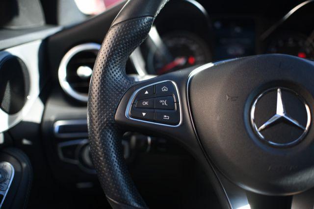 2017 Mercedes-Benz C-Class C 300  | AWD