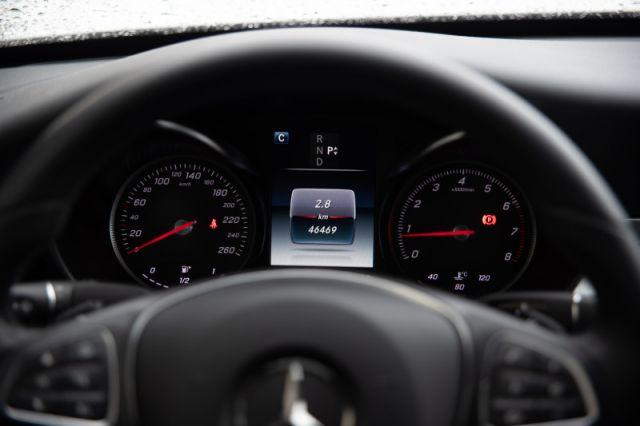 2017 Mercedes-Benz C-Class C 300   AWD