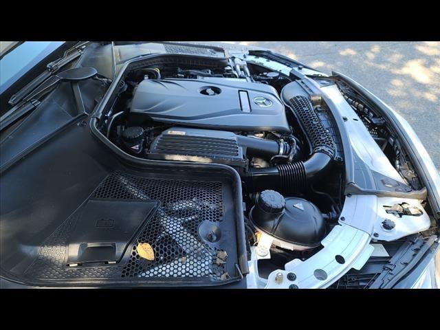 2017 Mercedes-Benz C-Class C 300 4MATIC