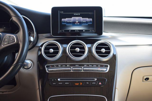 2017 Mercedes-Benz GLC 300 4MATIC  - Navigation