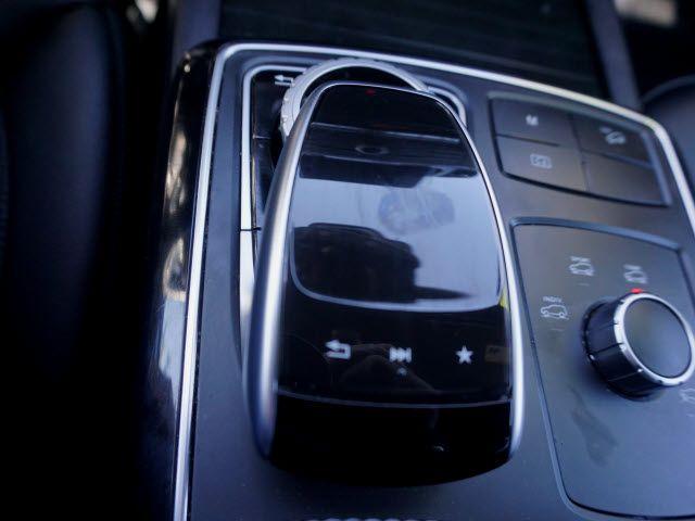 2017 Mercedes-Benz GLE GLE 350 4MATIC