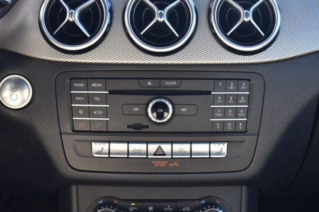 2017 Mercedes Benz B-Class B 250 SPORTS TOURER