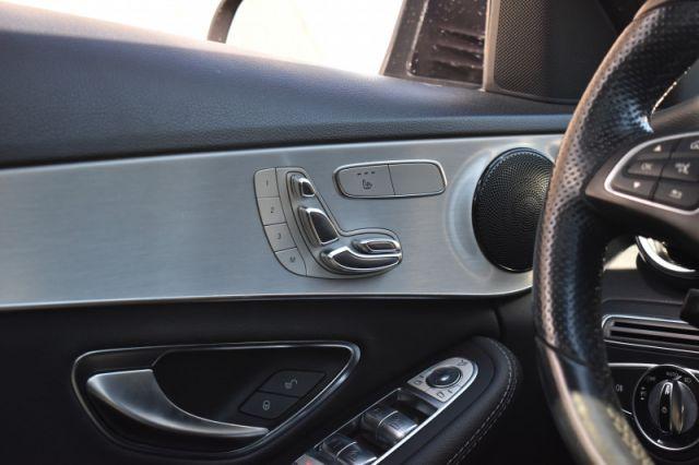 2017 Mercedes Benz C-Class C 300