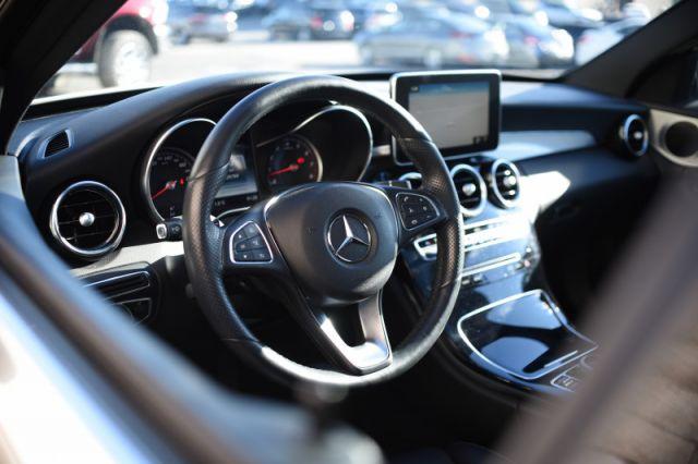 2017 Mercedes Benz C-Class C 300  | AWD