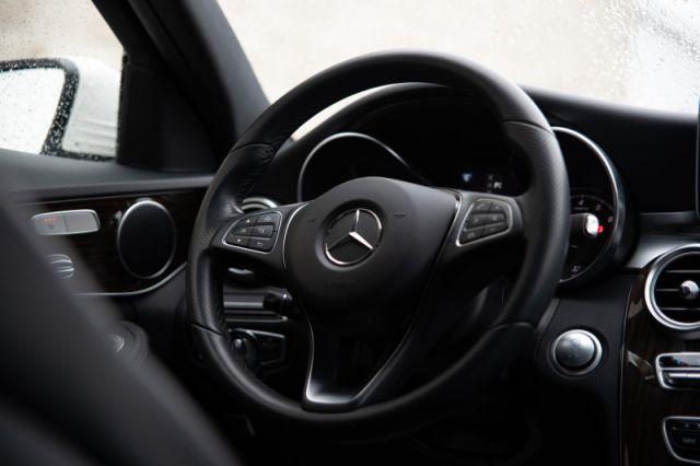 2017 Mercedes Benz C-Class C 300   AWD
