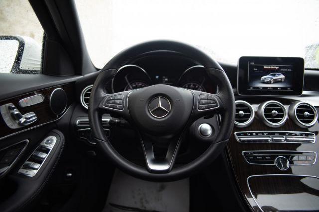 2017 Mercedes Benz C-Class C 300  |AWD