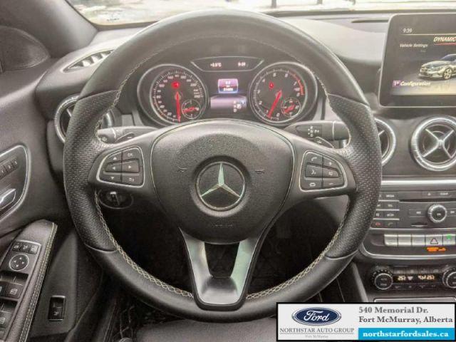 2017 Mercedes Benz CLA CLA 250 4MATIC  |2.0L|Nav|Moonroof
