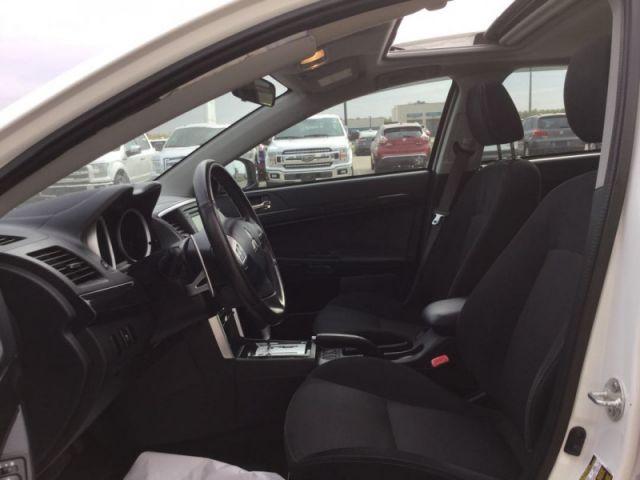 2017 Mitsubishi Lancer GTS  - Sunroof -  Bluetooth