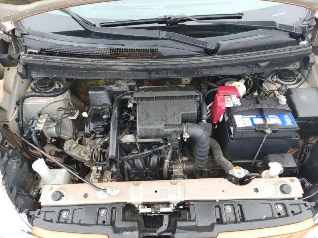 2017 Mitsubishi Mirage - One owner - $51 B/W