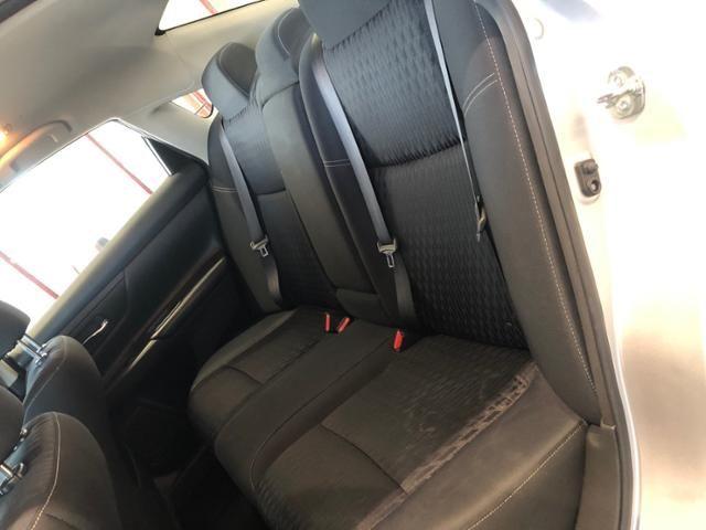2017 Nissan Altima 2.5 S Sedan
