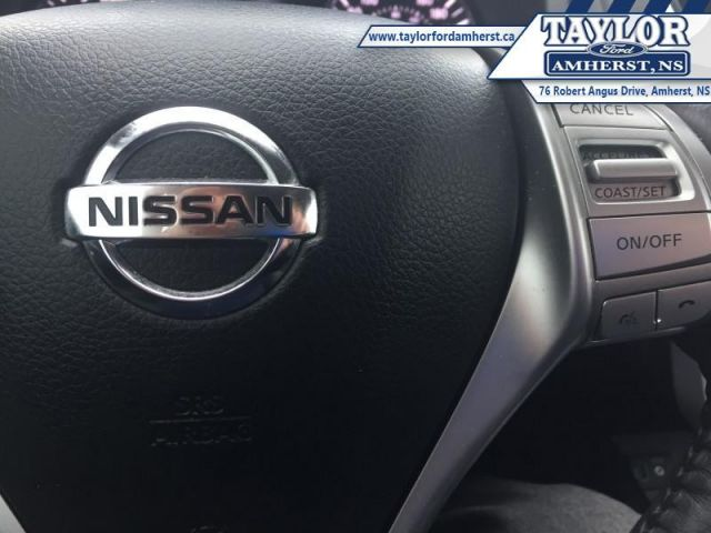 2017 Nissan Altima 2.5  -  Bluetooth -  Cruise Control - $123.14 B/W