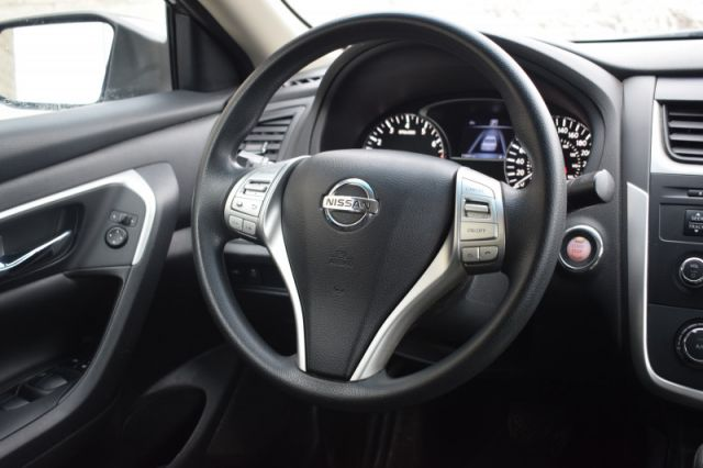 2017 Nissan Altima 2.5 S  | PUSH START | CRUISE CONTROL |