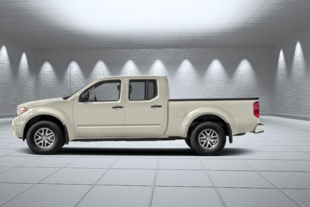 2017 Nissan Frontier SV  - Bluetooth -  SiriusXM
