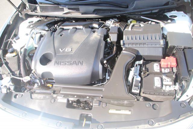 2017 Nissan MAXIMA Sedan 3.5 S