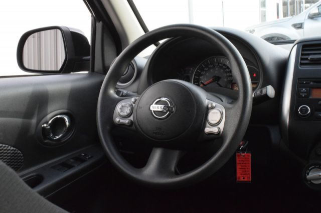 2017 Nissan Micra S  - CD Player -  Aux Jack -  Cloth Seats