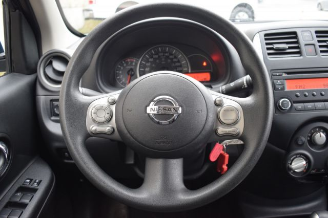 2017 Nissan Micra S  | CD/AUX | CRUISE CONTROL