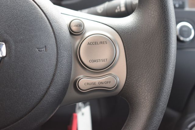 2017 Nissan Micra SV  | A/C | AUX |