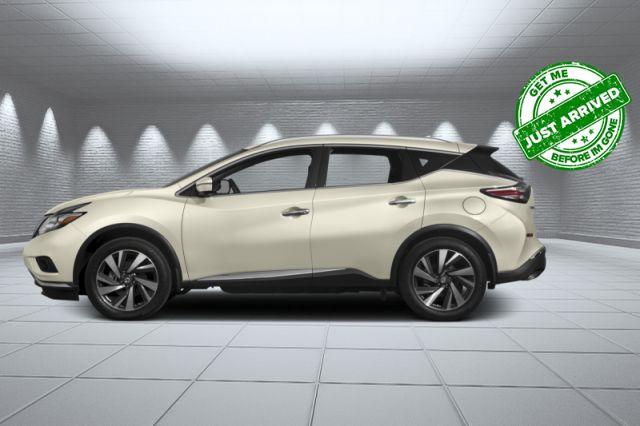 2017 Nissan Murano SL  - Sunroof -  Navigation - $170 B/W