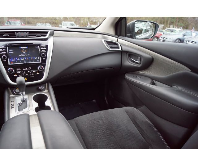 2017 Nissan Murano S