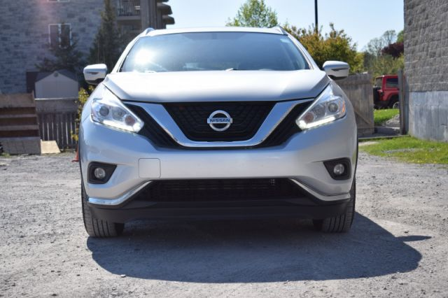 2017 Nissan Murano SV  | MOONROOF | HEATED SEATS |