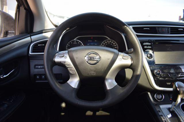 2017 Nissan Murano SV    MOONROOF   HEATED SEATS  