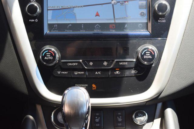 2017 Nissan Murano SV  | MOONROOF | NAV |