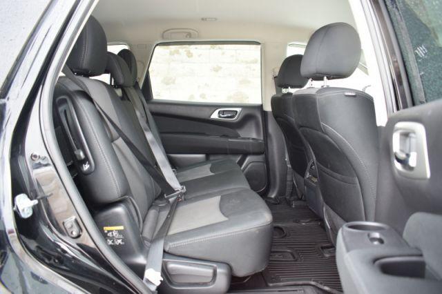 2017 Nissan Pathfinder S V6  | 4WD | DUAL CLIMATE