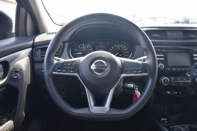 2017 Nissan Qashqai S  - Bluetooth -  Heated Seats