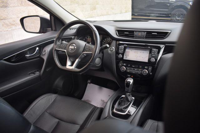 2017 Nissan Qashqai SL  - Sunroof -  Navigation