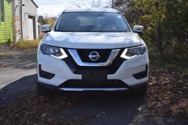 2017 Nissan Rogue S  AWD | REVERSE CAM | SIRIUSXM READY | CRUISE CONTROL | HEATED