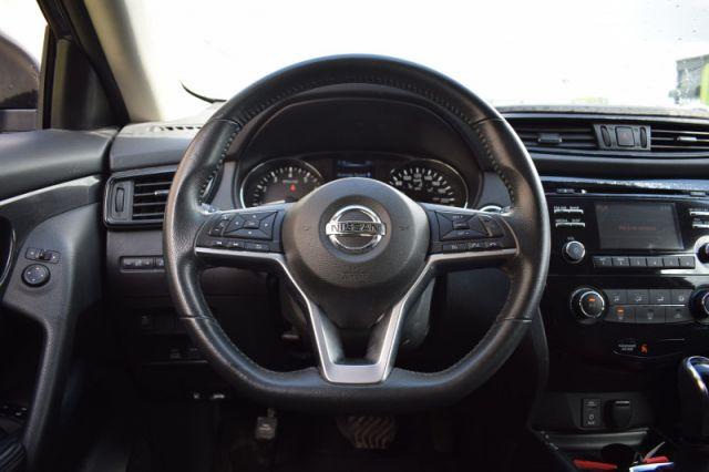 2017 Nissan Rogue SV  - Heated Seats -  Remote Start