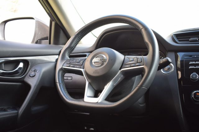2017 Nissan Rogue SV  HEATED SEATS | AWD | REVERSE CAM | PUSH START  | CRUISE CONT