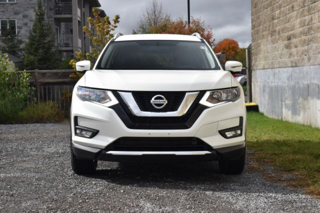 2017 Nissan Rogue SV  HEATED SEATS | AWD | REVERSE CAM | PUSH START | CRUISE CONTR
