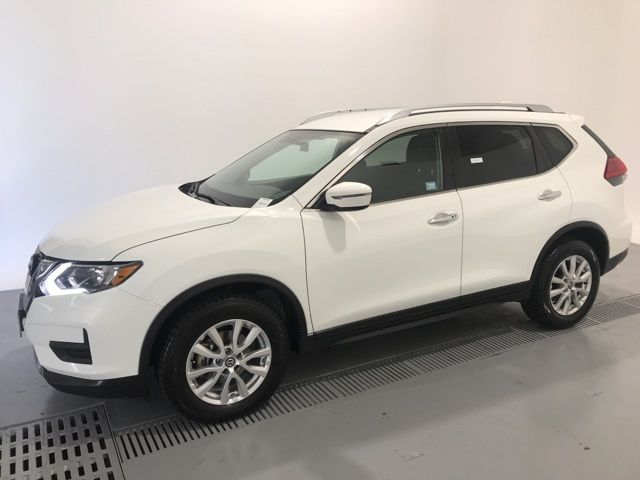 2017 Nissan Rogue For Sale In San Diego San Diego Area Dealership