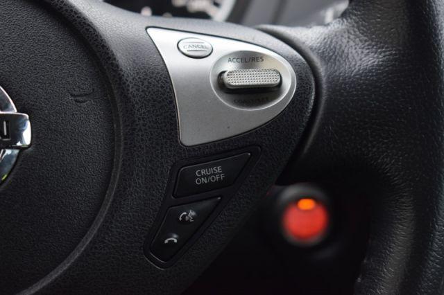 2017 Nissan Sentra SV  HEATED SEATS | PUSH START