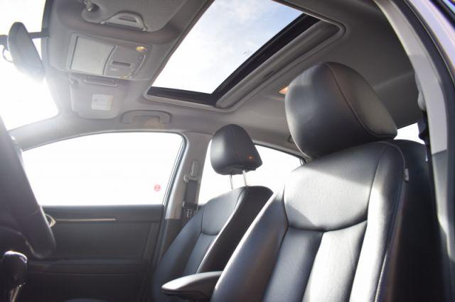 2017 Nissan Sentra SL  SUNROOF | HEATED SEATS