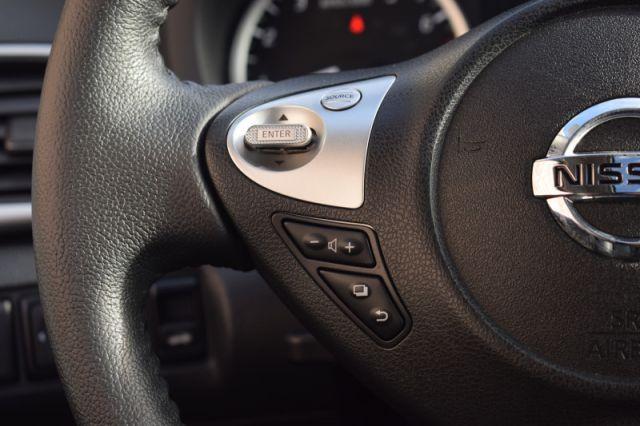 2017 Nissan Sentra SL  | SUNROOF | HEATED SEATS