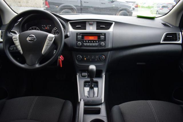 2017 Nissan Sentra SV  | CRUISE CONTROL | USB/AUX/CD