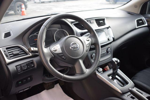 2017 Nissan Sentra SV  HEATED SEATS | SIRIUSXM READY