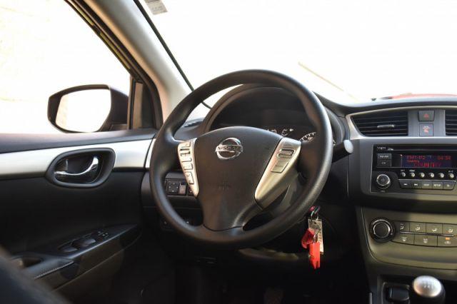 2017 Nissan Sentra S  - Bluetooth -  Power Windows