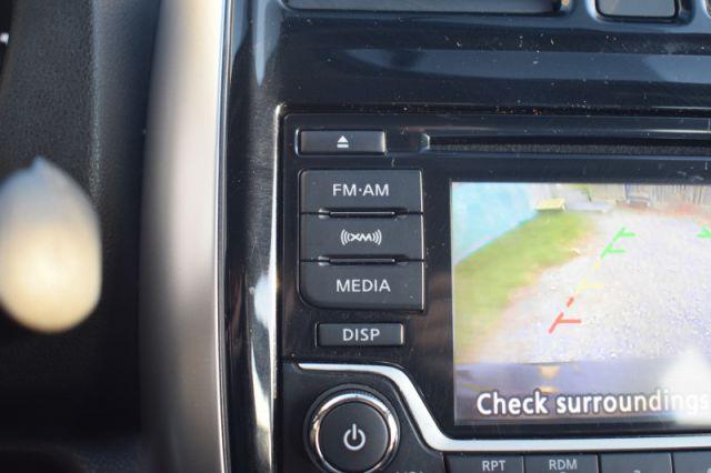 2017 Nissan Versa Note SV  - Bluetooth -  Heated Seats