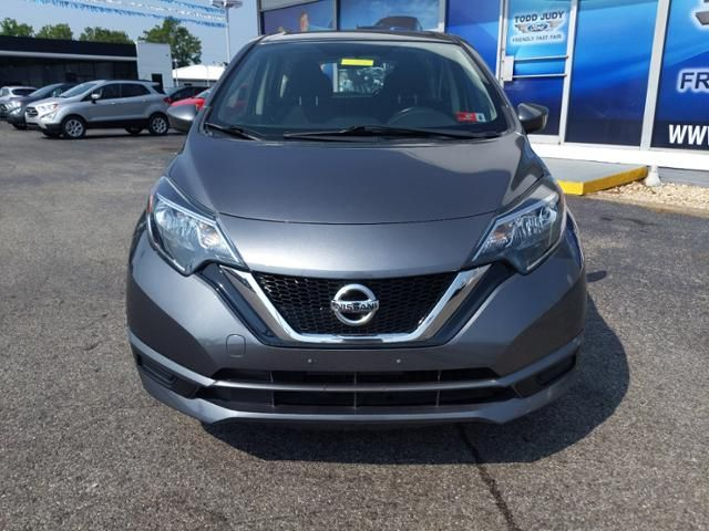 2017 Nissan Versa Note SV CVT