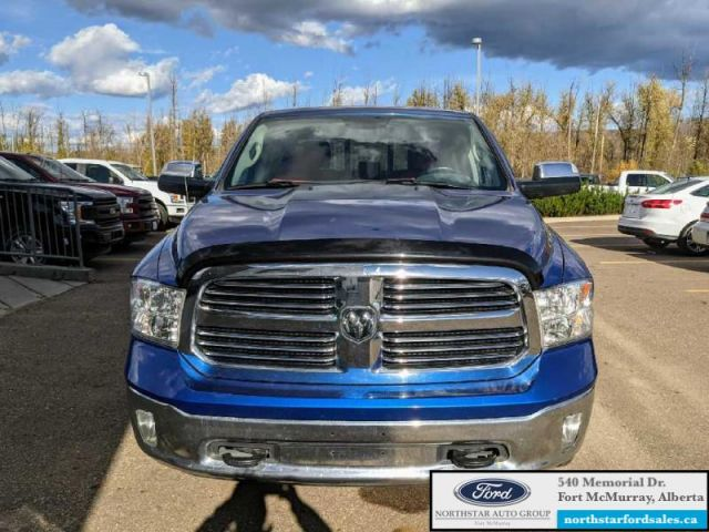 2017 Ram 1500 Big Horn  |ASK ABOUT NO PAYMENTS FOR 120 DAYS OAC